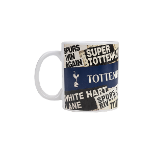 Spurs Headline Mug