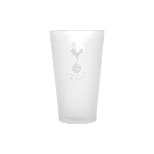 Spurs Frosted Tumbler