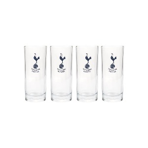 Spurs Highball Glasses (4 Pack)