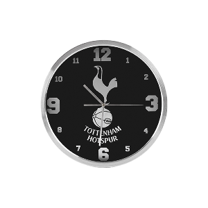 Spurs Wall Clock