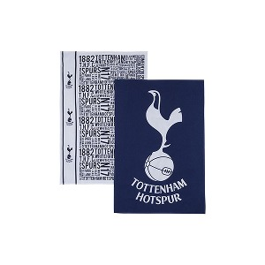 Spurs Tea Towels - 2 Pack