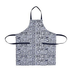 Spurs Kitchen Apron