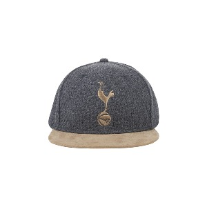 Mens Wool Snap Back