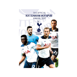Spurs 2017 Annual Book