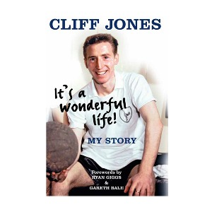 Cliff Jones: Its a Wonderful Life