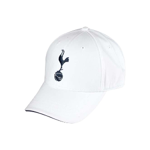Spurs White Super Core Cap