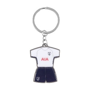 Spurs 2017/2018 Kit Keyring