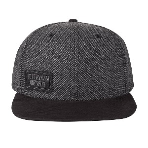 Spurs Adult Herringbone Snapback