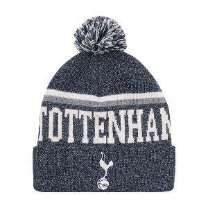 Spurs Adult TH Mixed Yarn Beanie