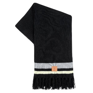 Spurs Adult Stripe Scarf