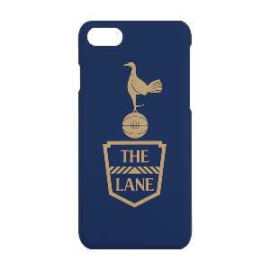 Spurs The Lane iPhone 7 Plus Case