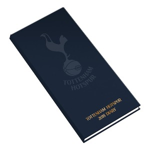 Spurs 2018 Pocket Diary