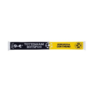 Spurs CL Friendship Scarf V BVB