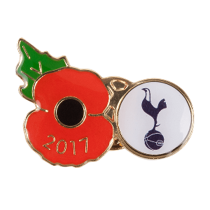 2017 POPPY BADGE