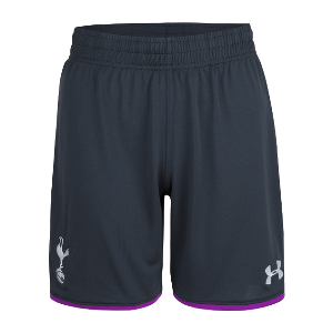 Spurs Authentic Mens Away GK Shorts 2014/2015