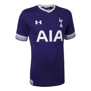 Spurs Authentic Third Shirt 2015/2016