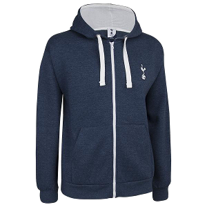 Spurs Boys Essential Hooded Top