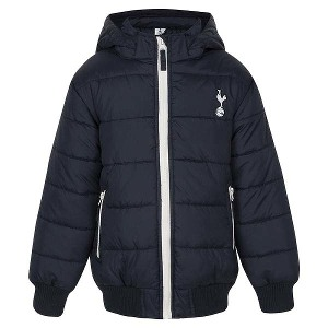 Boys Spurs Padded Jacket