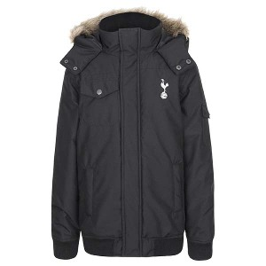 Spurs Boys Parka Jacket