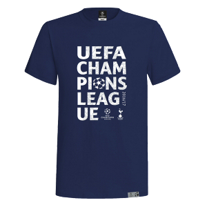Spurs Champions League Kids T-shirt