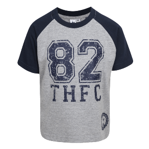 Spurs Boys Baseball T-Shirt