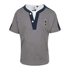 Spurs Kids Double Layer T-Shirt