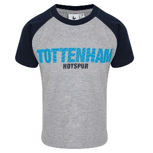 Spurs Boys Colour Block Tottenham T-shirt