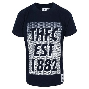 Spurs Boys THFC Honeycomb T-shirt