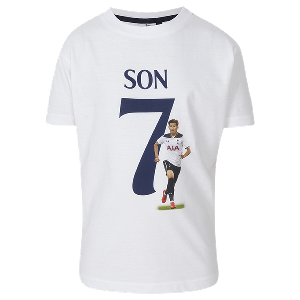Spurs Boys Son 7 T-shirt