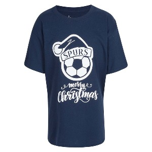 Spurs Kids Christmas Football T-shirt