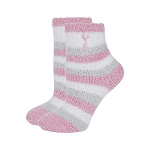Spurs Girls Sleep Socks