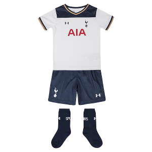 Spurs Baby Home Kit 2016/2017