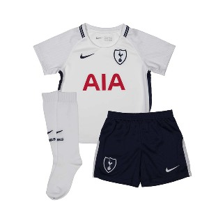 Stadium Home Little Kids Kit 2017/2018