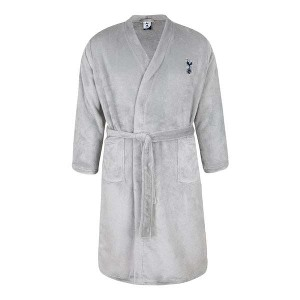 Spurs Womens Fleece Robe