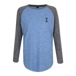 Spurs Womens Contrast T-Shirt