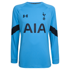 Adults Home Goalkeeper Shirt 2016/2017
