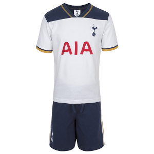Spurs Mens Kit PJ\'s 2016/2017