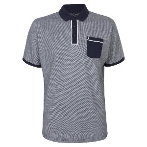 Spurs Mens Pipe Polo