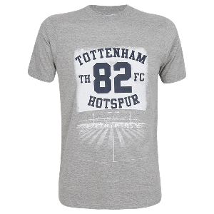 Spurs Mens Photo Print 82 T-shirt