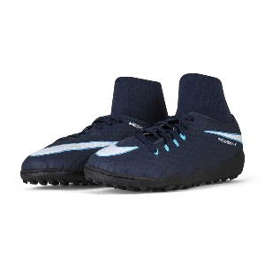 Youth Nike Hypervenom Phelon III Dynamic Fit