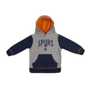 Spurs Baby Boys Hooded Jumper