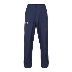 Spurs Mens UA In-Line Storm Pants