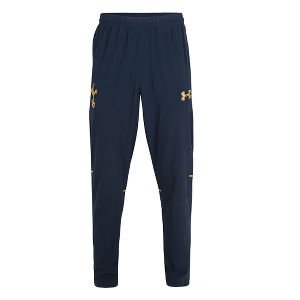 Spurs Mens Under Armour Tracksuit Bottoms 2016/2017